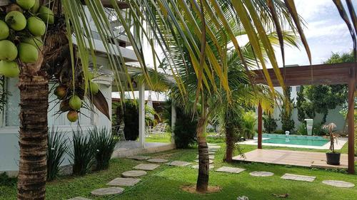 guaratiba casa maravilhosa com 5 quartos  2 suites c/ closet