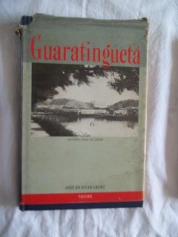 guaratinguetá - literatura nacional