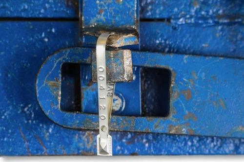 guard lock(xpm800) caja con 1000 pz