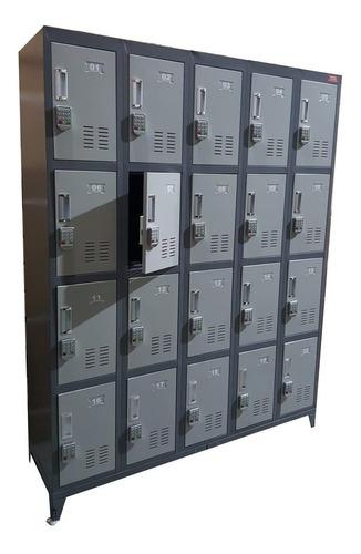 guarda bulto  electrónico  y mecánicos
