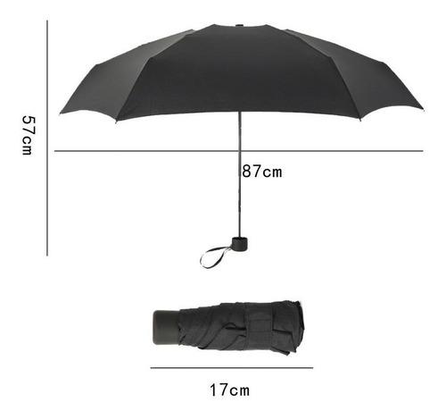 guarda chuva bolsa
