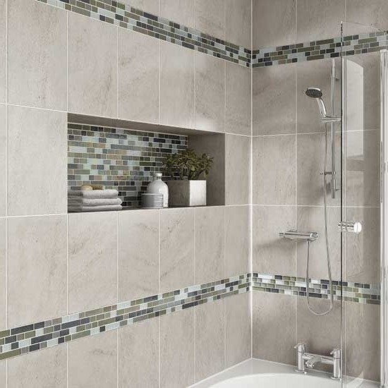 Cubrir azulejos sin obra perfect fabulous ms de trucos - Cubrir azulejos sin obra ...