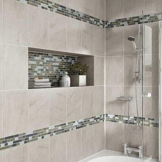 Guarda Cocina Baño Pared Venecita Revestimiento Smart Tiles