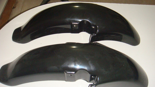 guarda fango delantero para moto: br-150, águila, dc - 150
