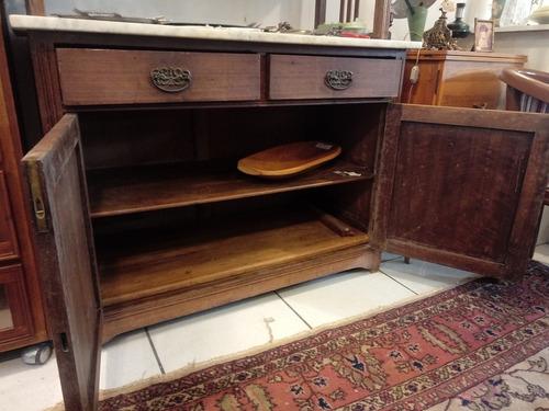 guarda louças antigo em madeira maciça