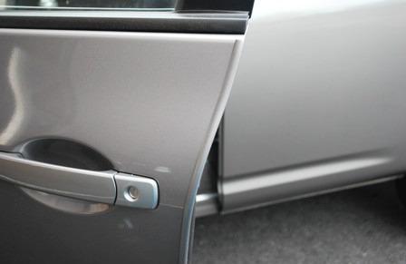 Guarda protectora puertas auto tuning car x metro for Garage jm auto audincourt
