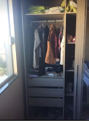 guarda roupa espelho