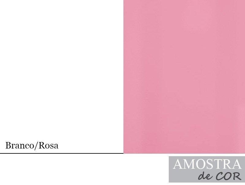 7a83f405d8 guarda-roupa solteiro 4 portas dueto branco rosa - demobile. Carregando  zoom.
