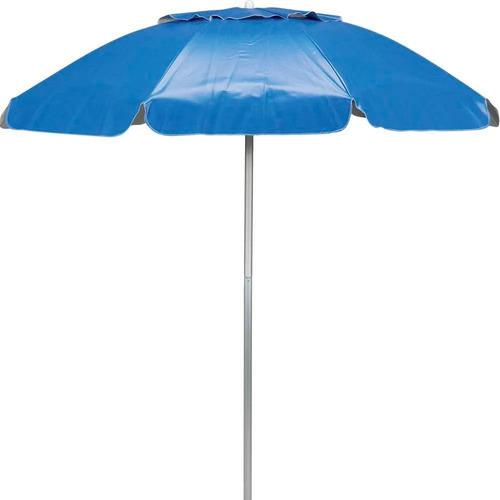 guarda - sol bagum azul 2,00 metros  mor