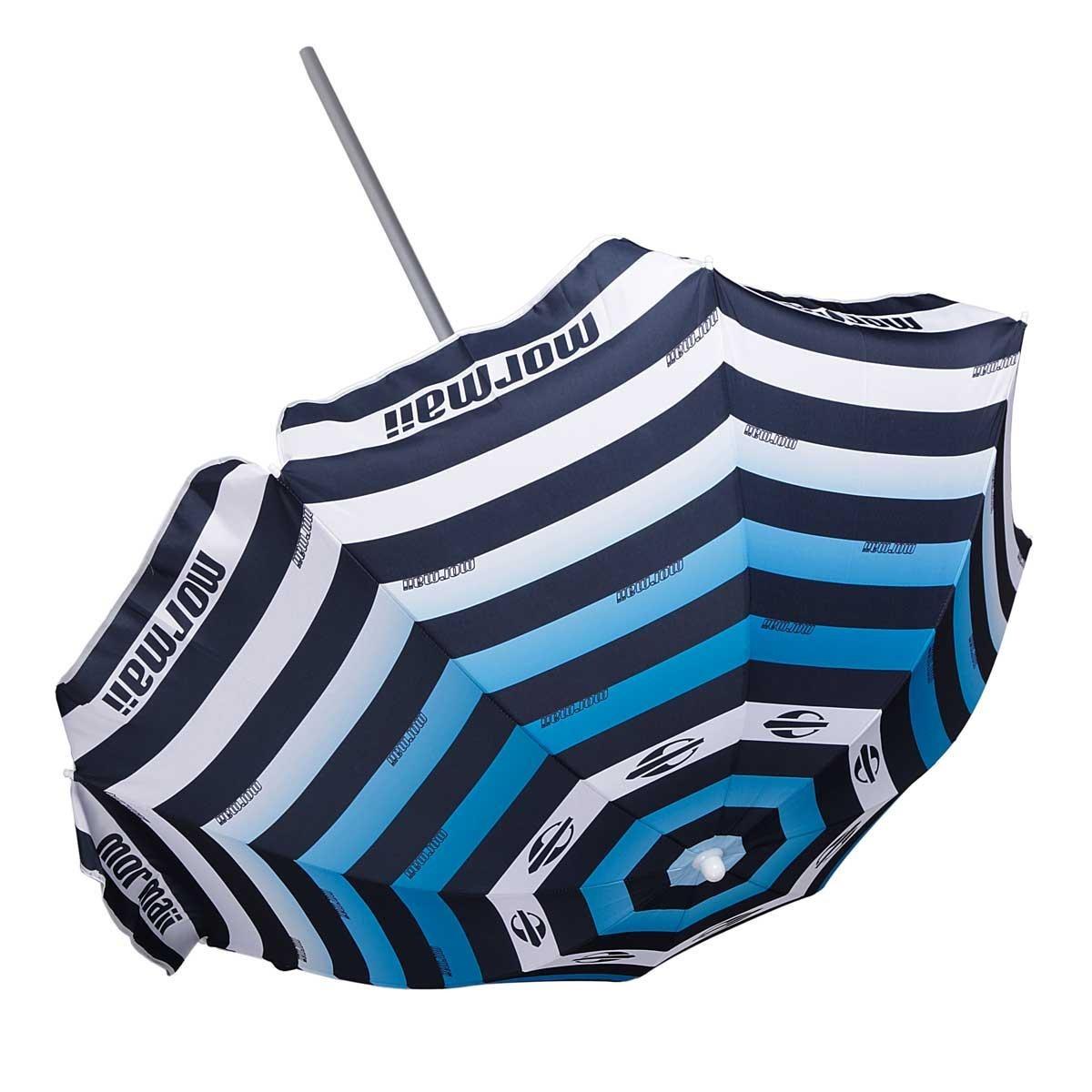 Guarda-sol Mormaii Listras Azuis Lançamento - R  149,90 em Mercado Livre ce67401e8f