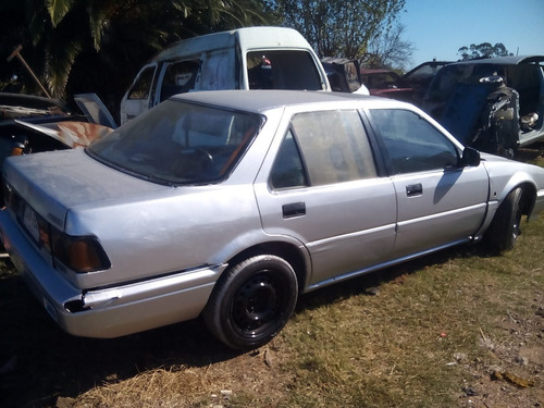guardabarro acompañante honda accord 89   consultar