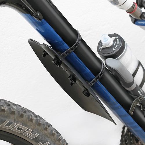 guardabarro delantero bicicleta mountain bike sks mud-x