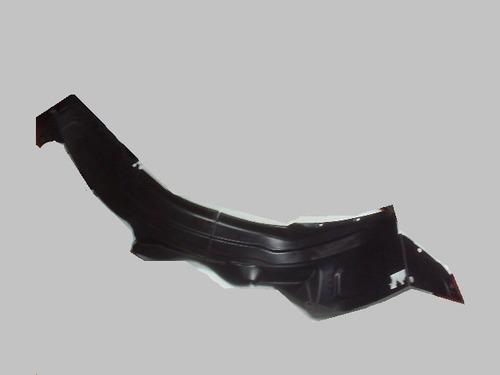 guardabarro delantero derecho hyundai  getz - original