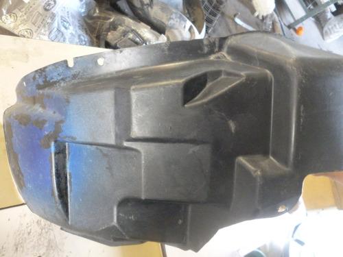 guardabarro delantero derecho spark # partes  96590724