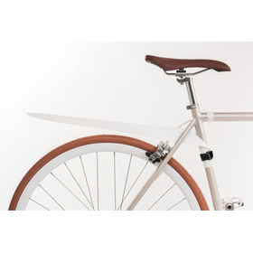 Guardabarro Enrollable De Bicicleta Musguard Fixie Ruta