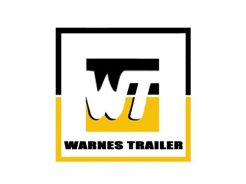 guardabarros trailer curvos vainillado chapa 13 14 (par)