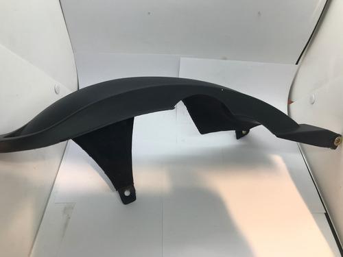 guardabarros trasero superior zanella styler 150 lt (mt3913