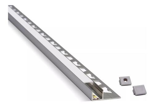 guardacanto atrim 3963 led quadra simple