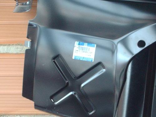 guardafango costilla lateral derecho corsa 4 puerta original