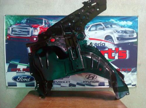guardafango cuarto trs lh ford fusion 05/08 original 100%