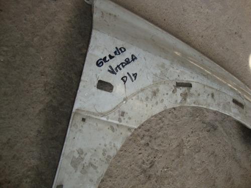 guardafango delantero derecho grand vitara