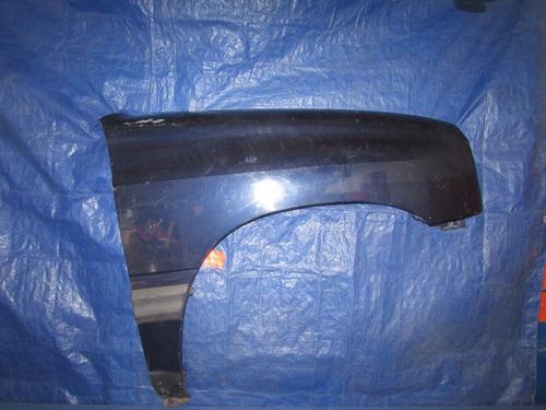 guardafango derecho chevrolet grand vitara 2000 2006