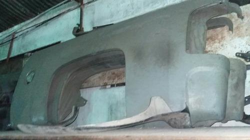 guardafango trasero de silverado 2008 ambos lados