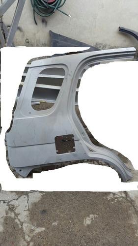 guardafango trasero derecho de terios 2002 al 2007