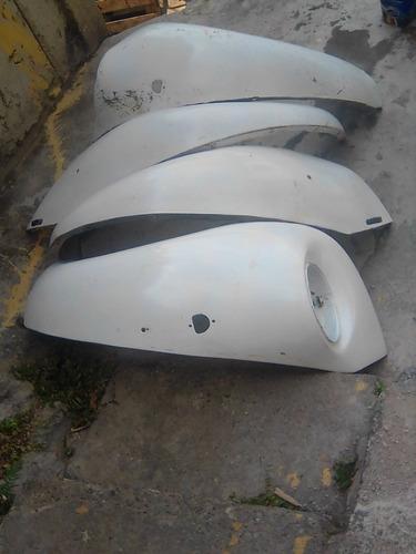 guardafangos wolkswagen escarabajo año 71