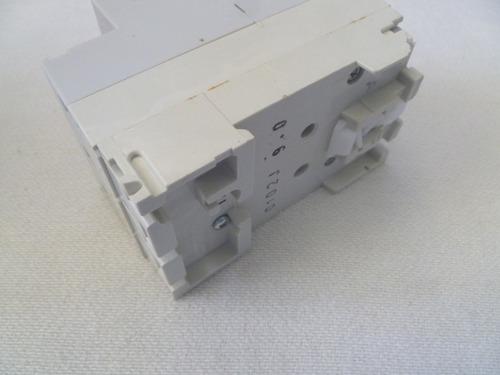 guardamotor abb ms325-9 de 6,3-9 amp. 3polos 690v 60hz