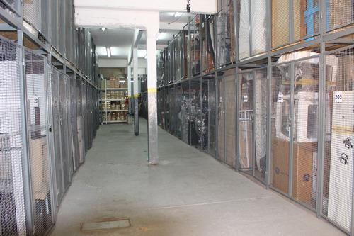 guardamuebles-bauleras-deposito de muebles-mudanzas-fletes