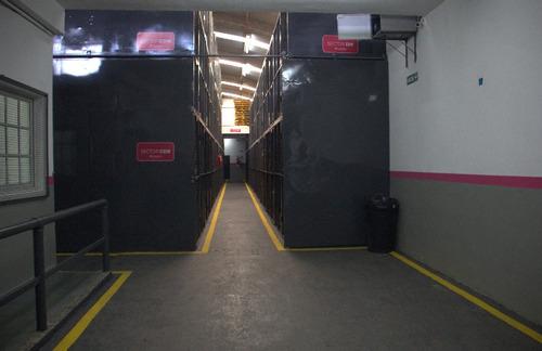 guardamuebles - deposito - bauleras privadas ( san telmo )