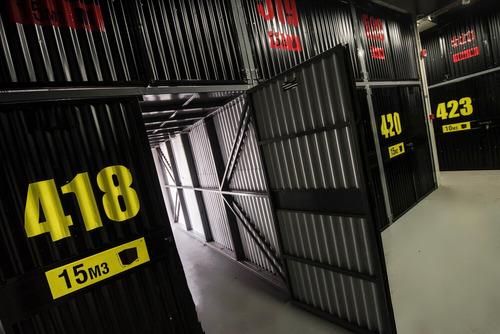 guardamuebles en caba  bauleras  espacio cubico depositos