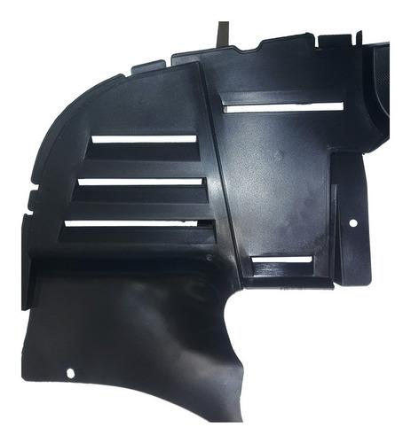 guardaplast deflector plastico delantero renault scenic