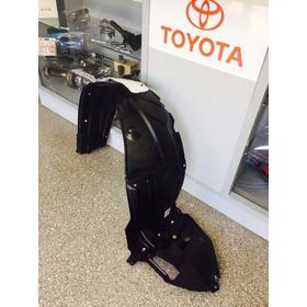 Guardaplast Plástico Toyota Corolla 2014/18
