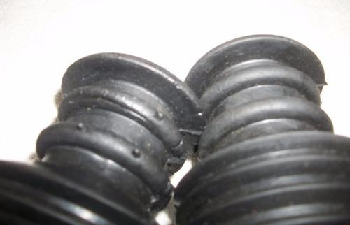 guardapolvo amortiguador con tope universal de calidad