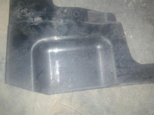 guardapolvo de filtro de aire de optra