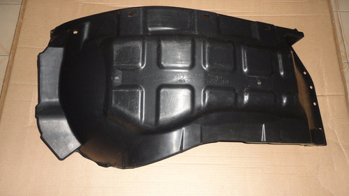 guardapolvo delantero derecho original isuzu npr 95-05