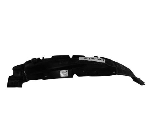 guardapolvo derecho luv d-max plastico delantero 2002-2008