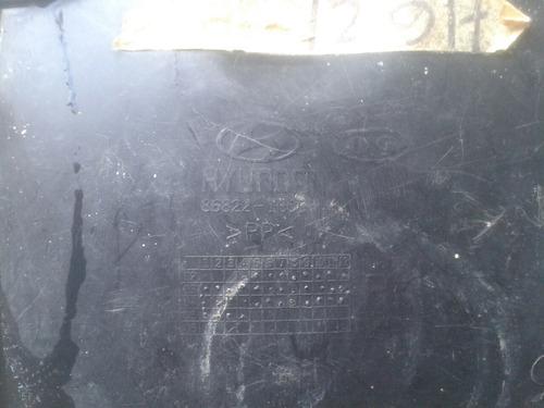 guardapolvo trasero derecho hyundai getz