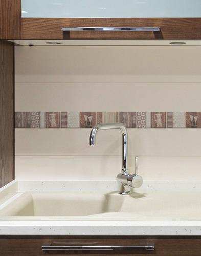 guardas de ceramica piu poe 5x30 cm 1ra