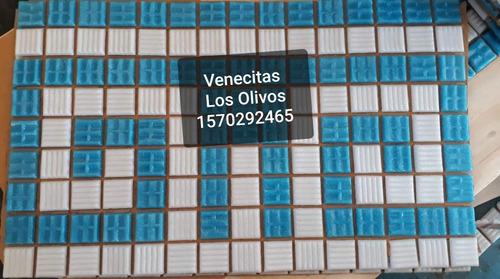 guardas en venecitas de 2x2 parapiscinas  venecitaslosolivos