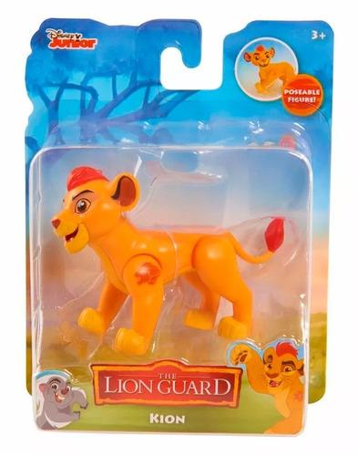 guardia del leon figura accion articulada rey leon educando