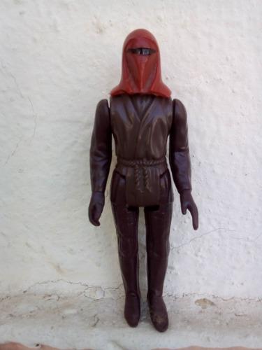 guardia imperial vintage guerra de las galaxias guard
