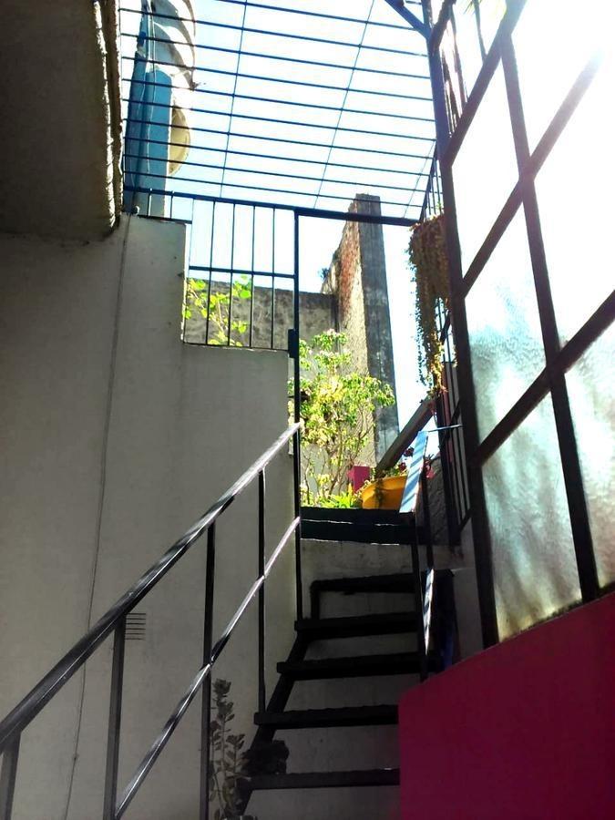 guardia vieja y salguero- 3 amb con patio y terraza -ph almagro
