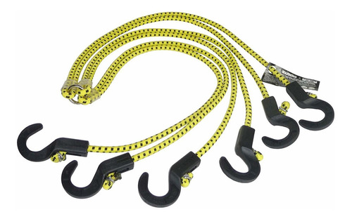 guardián 06138 50  ajustable de 6 brazos zipcord