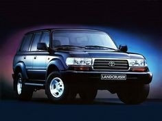 guarnicion toyota land cruiser