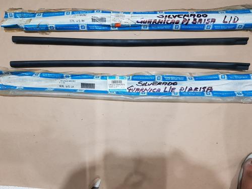 guarnição p/brisa e&d silverado&gmc pc original gm 15704282