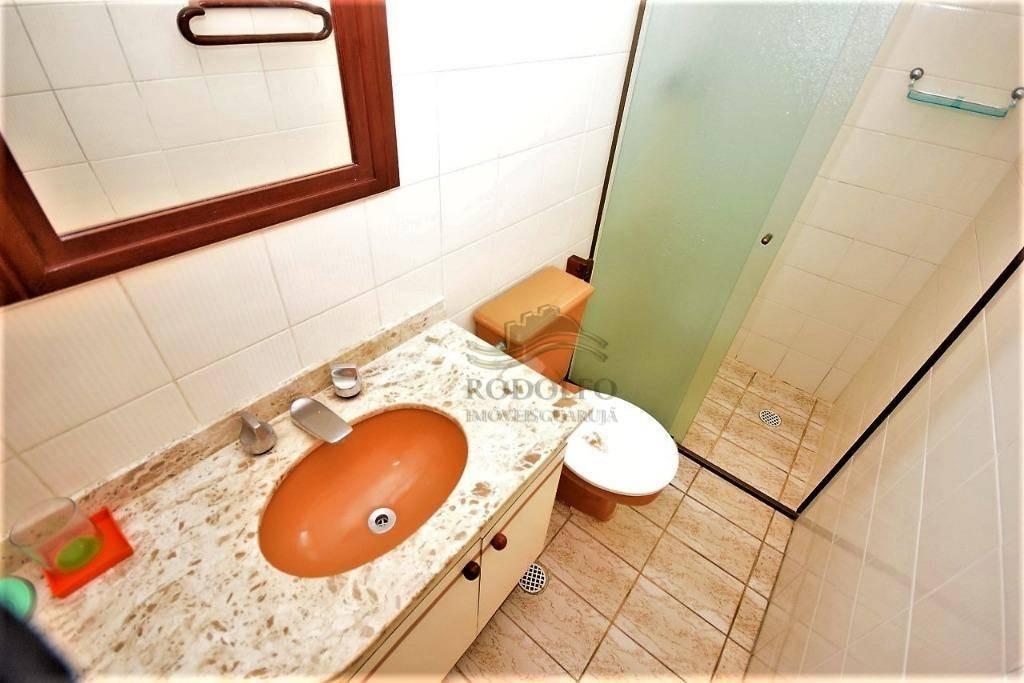 guarujá astúrias, 4 dormitórios, (suites) 110 metros uteis, 1 vaga, lazer completo, ótima localização. - ap0869