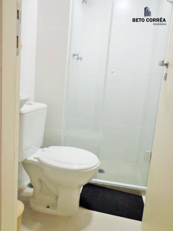 guarujá, enseada - lindíssimo apartamento c/ 3 amplas suites, vista deslumbrante para o mar. - ap0302